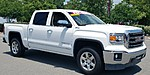 USED 2015 GMC SIERRA 1500 4WD CREW CAB 143.5 in SHERWOOD, ARKANSAS