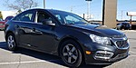 USED 2015 CHEVROLET CRUZE 4DR SDN AUTO 1LT in NORTH LITTLE ROCK, ARKANSAS