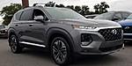 NEW 2020 HYUNDAI SANTA FE SEL 2.0T AUTO FWD in NORTH LITTLE ROCK, ARKANSAS