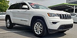 USED 2018 JEEP GRAND CHEROKEE LAREDO in LITTLE ROCK, ARKANSAS