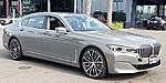 NEW 2020 BMW 7 SERIES 740I in IRVINE, CALIFORNIA