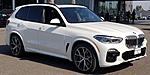 NEW 2020 BMW X5 XDRIVE40I in IRVINE, CALIFORNIA