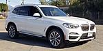 NEW 2019 BMW X3 SDRIVE30I in IRVINE, CALIFORNIA
