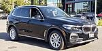 NEW 2020 BMW X5 SDRIVE40I in IRVINE, CALIFORNIA