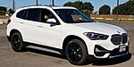 NEW 2020 BMW X1 SDRIVE28I in IRVINE, CALIFORNIA