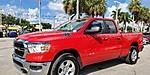 USED 2019 RAM 1500 BIG HORN/LONE STAR 4X2 QUAD CAB 6'4 in MARGATE, FLORIDA