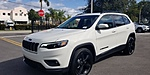 NEW 2019 JEEP CHEROKEE ALTITUDE in MARGATE, FLORIDA