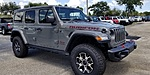 NEW 2019 JEEP WRANGLER UNLIMITED RUBICON in MARGATE, FLORIDA