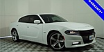 USED 2017 DODGE CHARGER R/T in DENTON, TEXAS