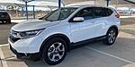 USED 2019 HONDA CR-V EX-L in DENTON, TEXAS