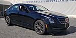 USED 2016 CADILLAC ATS SEDAN 4DR SDN 2.0L LUXURY COLLECTION AWD in UNION CITY, GEORGIA
