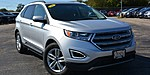 USED 2016 FORD EDGE 4DR SEL FWD in WOODSTOCK, ILLINOIS