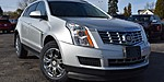 USED 2013 CADILLAC SRX FWD 4DR LEATHER COLLECTION in WOODSTOCK, ILLINOIS