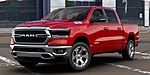 NEW 2019 RAM 1500 BIG HORN/LONE STAR 4X4 CREW CAB 5'7 in WOODSTOCK, ILLINOIS