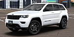 NEW 2019 JEEP GRAND CHEROKEE UPLAND 4X4 in WOODSTOCK, ILLINOIS