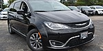 NEW 2020 CHRYSLER PACIFICA TOURING L PLUS FWD in WOODSTOCK, ILLINOIS