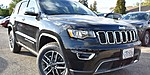NEW 2020 JEEP GRAND CHEROKEE LIMITED 4X4 in WOODSTOCK, ILLINOIS