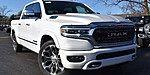 "NEW 2020 RAM 1500 LIMITED 4X4 CREW CAB 5'7"" BOX in WOODSTOCK, ILLINOIS"