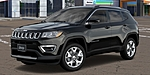 NEW 2020 JEEP COMPASS LIMITED 4X4 in WOODSTOCK, ILLINOIS