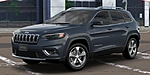 NEW 2020 JEEP CHEROKEE LIMITED 4X4 in WOODSTOCK, ILLINOIS