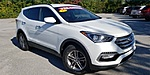 USED 2017 HYUNDAI SANTA FE 2.4 BASE in BENTONVILLE, ARKANSAS