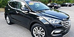 USED 2017 HYUNDAI SANTA FE 2.0L TURBO in BENTONVILLE, ARKANSAS