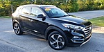 USED 2016 HYUNDAI TUCSON LIMITED in BENTONVILLE, ARKANSAS