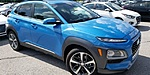 NEW 2020 HYUNDAI KONA LIMITED in BENTONVILLE, ARKANSAS