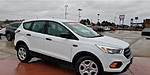 USED 2017 FORD ESCAPE S in FORT SMITH, ARKANSAS