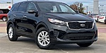 NEW 2019 KIA SORENTO L in FORT SMITH, ARKANSAS