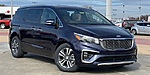 NEW 2019 KIA SEDONA SX in FORT SMITH, ARKANSAS