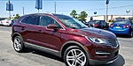 USED 2017 LINCOLN MKC RESERVE in FORT SMITH, ARKANSAS
