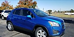USED 2016 CHEVROLET TRAX LT in FORT SMITH, ARKANSAS