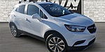NEW 2019 BUICK ENCORE PREFERRED in SPRINGDALE, ARKANSAS
