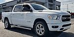 NEW 2019 RAM 1500 BIG HORN/LONE STAR 4X4 CREW CAB 5'7 in PERRY, GEORGIA