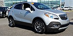 USED 2016 BUICK ENCORE FWD 4DR SPORT TOURING in NORTH BYRON, GEORGIA