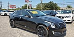 USED 2014 CADILLAC ATS 4DR SDN 2.0L PERFORMANCE AWD in MERTAINIE , LOUISIANA