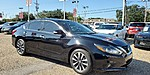 USED 2016 NISSAN ALTIMA 4DR SDN I4 2.5 SL in MERTAINIE , LOUISIANA