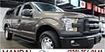 USED 2017 FORD F-150 XL in D'IBERVILLE, MISSISSIPPI