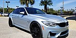 USED 2016 BMW M3 4DR SDN in SLIDELL, LOUISIANA