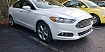 USED 2014 FORD FUSION 4DR SDN SE FWD in WARNER ROBINS, CALIFORNIA
