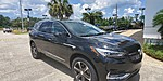 NEW 2020 BUICK ENCLAVE ESSENCE in SLIDELL, LOUISIANA