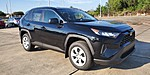 NEW 2019 TOYOTA RAV4 LE in NEW ORLEANS, LOUISIANA