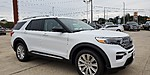 NEW 2020 FORD EXPLORER LIMITED in HARVEY, LOUISIANA