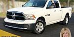 USED 2016 RAM 1500  in JACKSONVILLE, FLORIDA