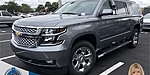 NEW 2019 CHEVROLET SUBURBAN LT in JACKSONVILLE, FLORIDA