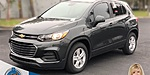 NEW 2020 CHEVROLET TRAX LS in JACKSONVILLE, FLORIDA