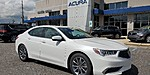 NEW 2020 ACURA TLX 2.4L FWD W/TECHNOLOGY PKG in METAIRIE, LOUISIANA