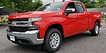 NEW 2019 CHEVROLET SILVERADO 1500 4WD DOUBLE CAB 147 in WARNER ROBINS, GEORGIA