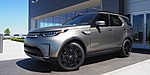 NEW 2019 LAND ROVER DISCOVERY HSE V6 SUPERCHARGED in LAS VEGAS, NEVADA